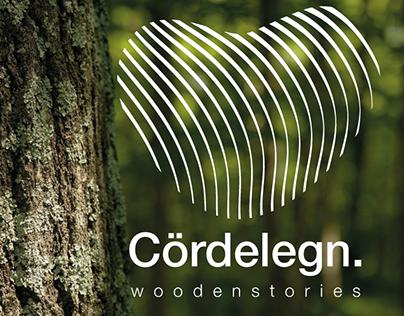CÖRDELEGN - wooden stories