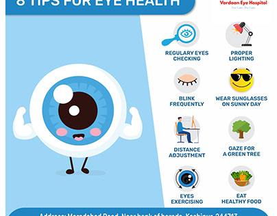 Eye Hospital Creative