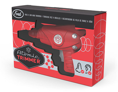 Atomic Trimmer package