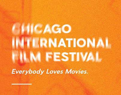 54th Chicago International Film Festival
