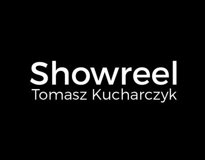 SHOWREEL 🤙
