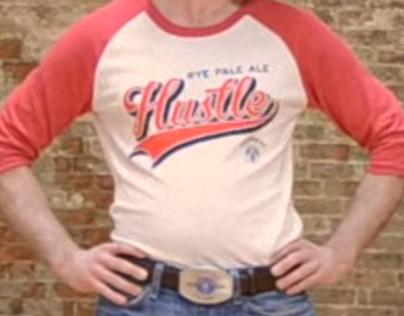 Rhinegeist Hustle T-shirt