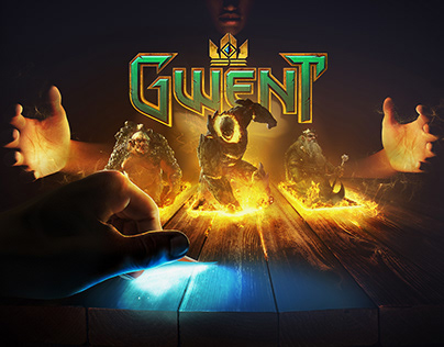 Gwent - You are the wild card