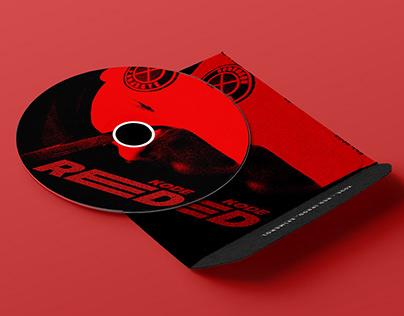 Kode •Red EP