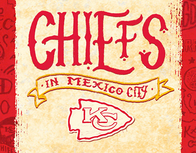 Chiefs in Mexico City