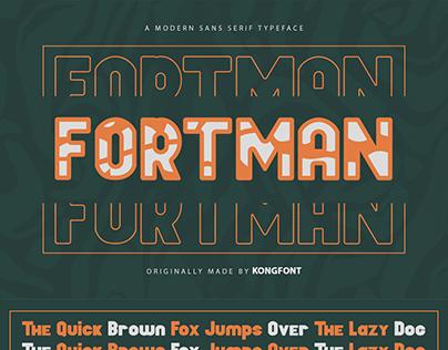 Fortman