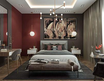 Innovative Bedroom Design