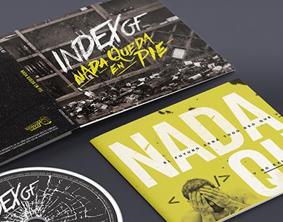 INDEX OF - Arte de disco