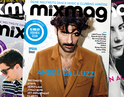 mixmag Germany
