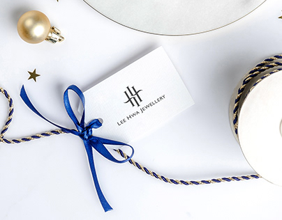 Lee Hwa Jewellery - Christmas Collection