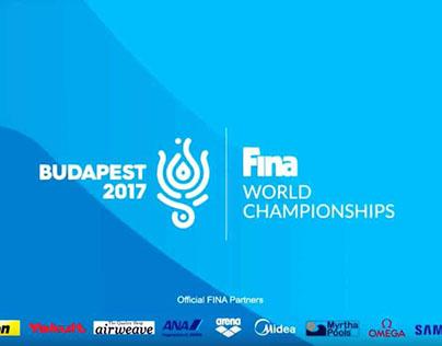 FINA Welcome - World Championship