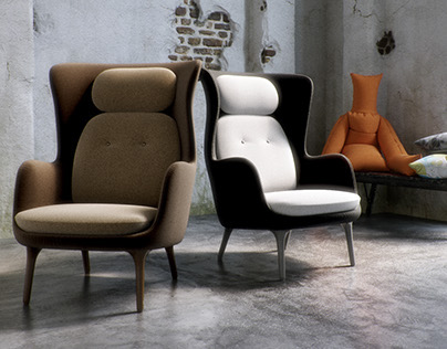 Ro Chair