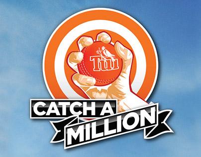 Tui Catch A Million 2015