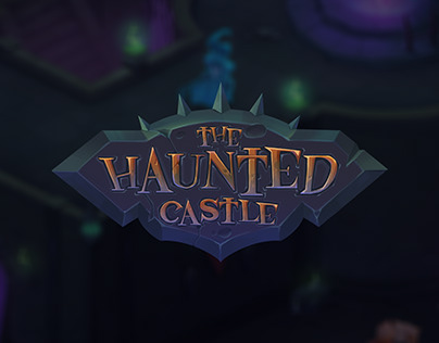 The Haunted Castle Game Project