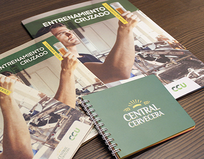 Design and Production Corporate Training Material