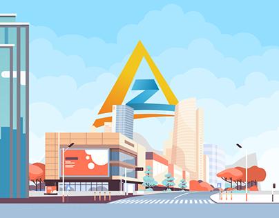 Redesign for Art-zvit platform