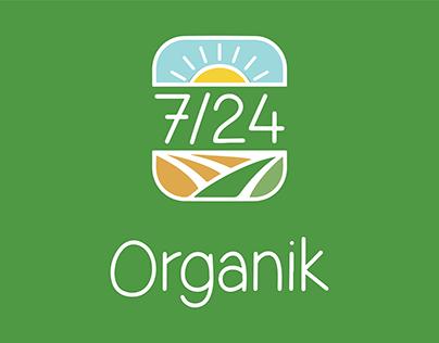 7/24 Organic