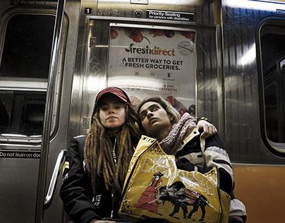 New York Underground