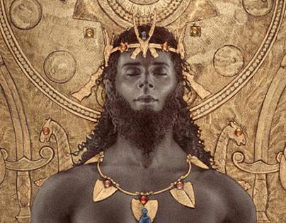 Epic of Gilgamesh - Easton Press