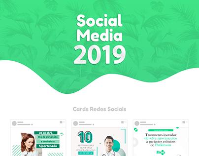 Cards Social Media 2019/01