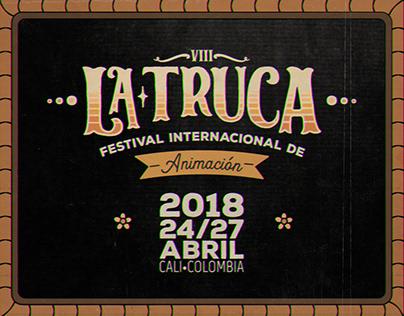 La Truca - 8° Festival Internacional de Animación