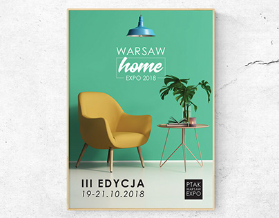 WARSAW HOME EXPO 2018