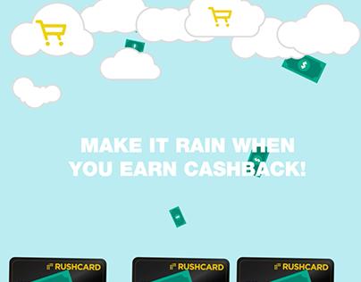 RushBuck$ by RushCard