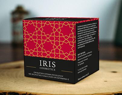Iris Cosmetics