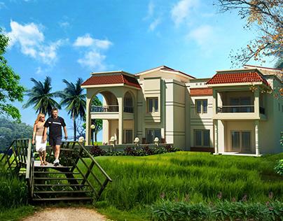 Panacea Resort