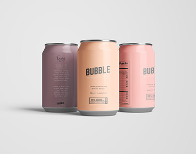 Bubble Product Packaging