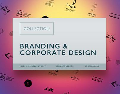 Branding & Corporate Design.
