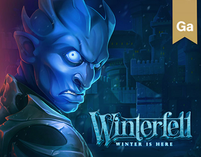 Winterfell | Winter is here