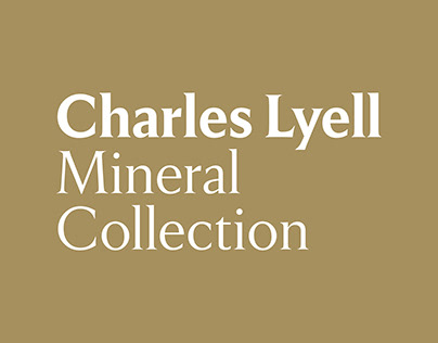 Charles Lyell Minarel Collection