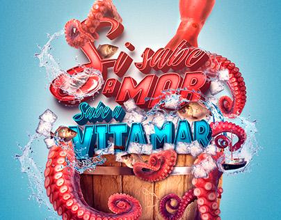 El sabor del mar | Vitamar