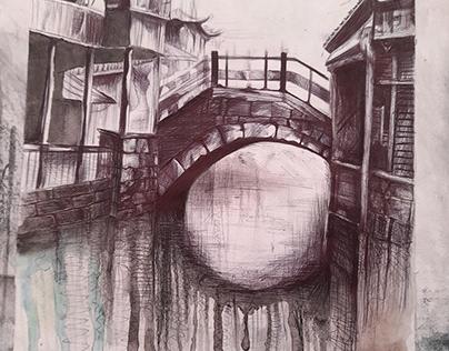 GCSE Fine Art - Ian Murphy