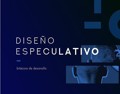 DISEÑO ESPECULATIVO Impersonated
