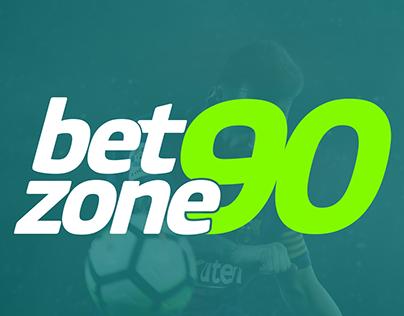 BetZone90 - Online Betting