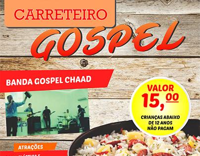 Carreteiro Gospel