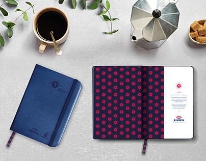 ENGEN: Calendars & Diaries 2020