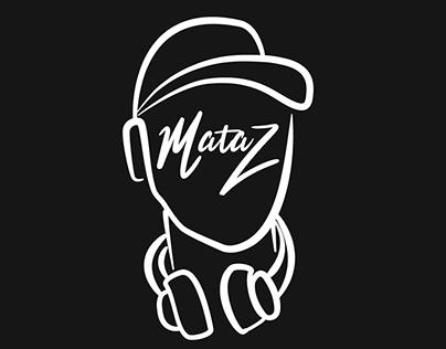 MataZ branding and website