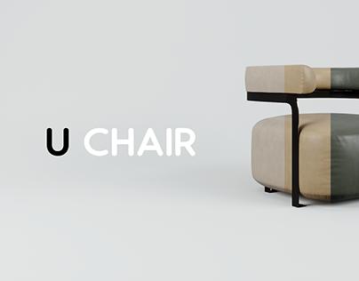 U Chair