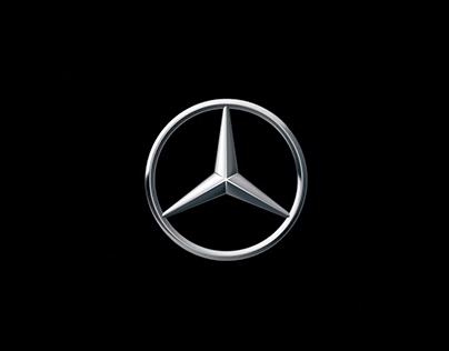 Mercedes - Dê o passo em frente
