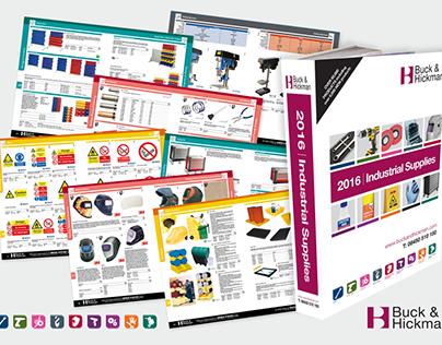 Industrial Supplies Catalogue