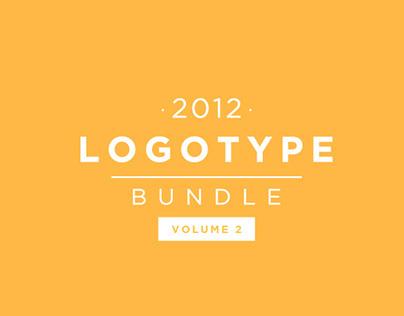 2012 Logo bundle Vol. 2