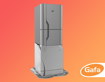 3D Product - Gafa