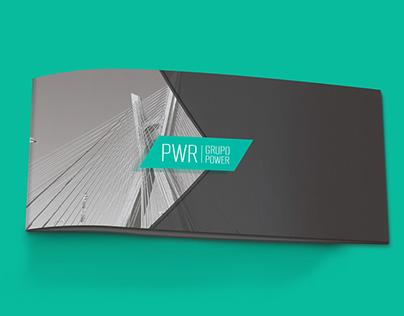 Folder Grupo PWR