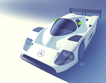 Sauber C11