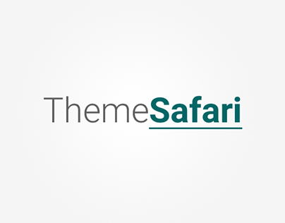 ThemeSafari Logo