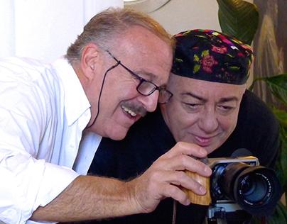 Augusto De Luca # Peppe Barra