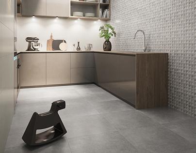 Revigrés - News'16 Ceramic Tiles